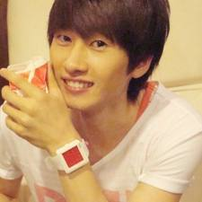 Eunhyuk, he's so freaking adorable