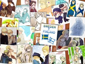 SwedenxFinland