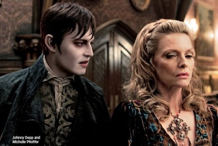 Dark Shadows!!! :]