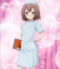 Hideyoshi from Baka and Test