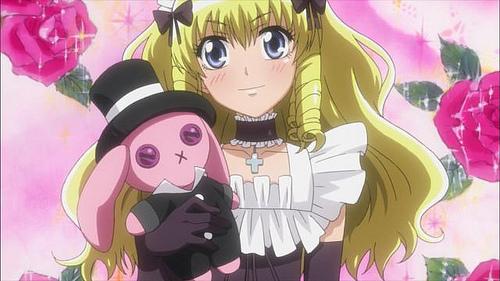 Aoi-chan from Maid-sama. *-*