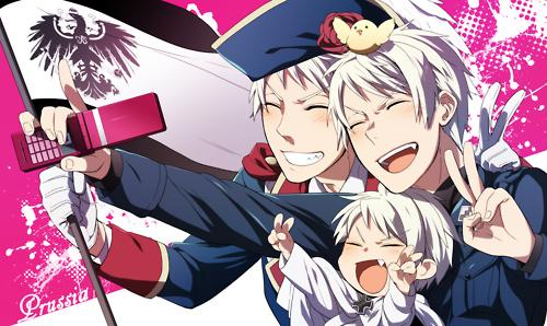 Prussia~ :3