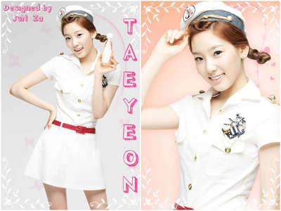 this taeyeon:)