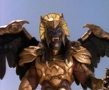 Because being evil makes あなた badass and gives あなた free access to yuri porn. Ain't that right, Goldar?