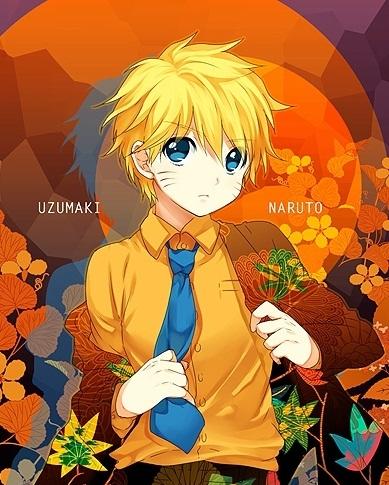 Cute Naruto - Uzumaki Naruto Icon (14634813) - Fanpop  |Laguh Naruto Uzumaki Cute