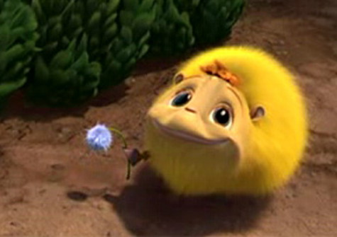 I live in a world where everyone is a poni, pony and they all eat rainbows and poop mariposas :D (Line from Horton Hears a Who) XD
