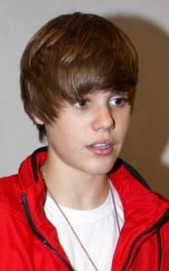Justin Bieber! :DD