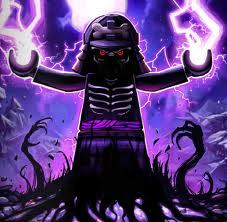 I would want to have every power that Lord Garmadon has. And yes, he is a Lego character. But he's still awesome.