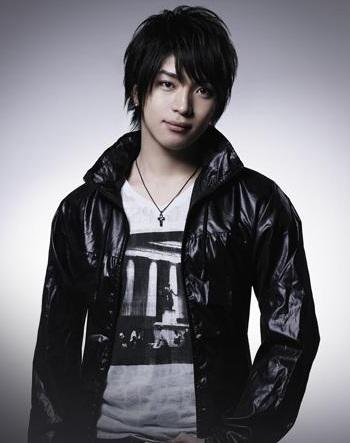 Yuya Matsushita because he is a phenomenal singer, an amazing actor, a sexy guy, and he was Sebastian in 'Kuroshitsuji The Musical' :3