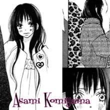 Asami Komiyama ^^ (shes manga though)