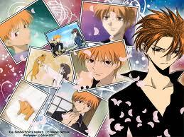 kyo sohma from fruits basket ! :)
