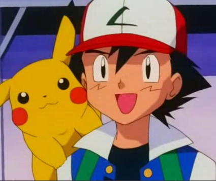 Hmm..well if I had a choice I would probably like to be Satoshi-kun/Ash from Pokemon because traveling with Pokemon,making new फ्रेंड्स helping others..and trying to be the best I can be sounds too awesome!x)