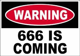 666 - Lucifer's phone,he will find you...