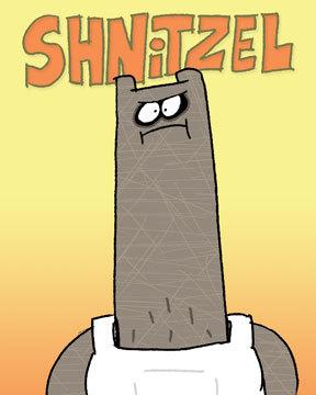 Schnitzel /shot