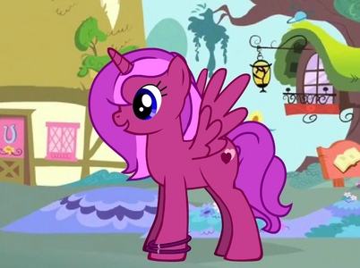 Yes!<3 I Wanna see ALL the Ponies! :D
