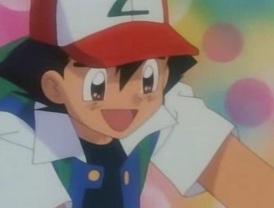 My secondo preferito Anime character hmm,hard choice..well that right now has to be Satoshi-kun/Ash from Pokemon!^^