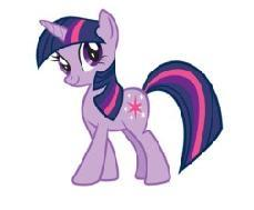 No. In fact, I think Twilight Sparkle is a very nice pony.