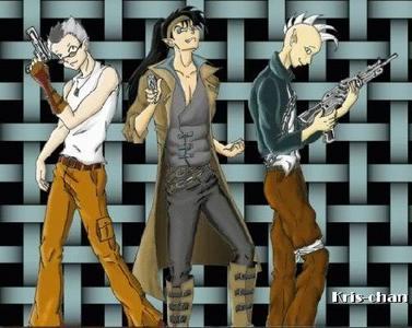 Koga,ginta,and hahaku!!! :D