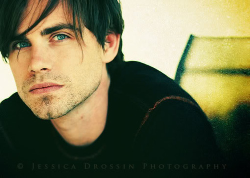 Someone who's not already up here, Rider Strong:)<3