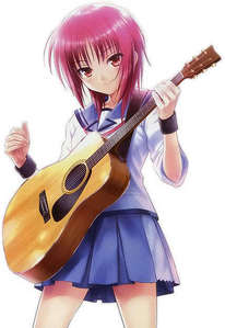 Iwasawa from malaikat Beats