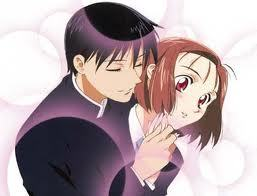 of course <333(his and her circumstances/kare kano)