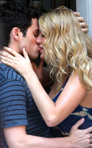 How to do sexiest kiss