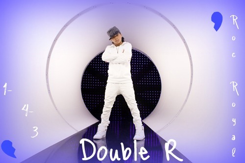 i would go to the movies wit roc royal becuz his fly a cute/SMEXI.