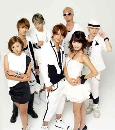 POST A PICTURE OF YOUR favorito BAND!!! - Jpop respostas