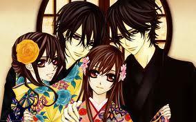 the kuran family<3