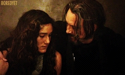 Currently my current...it's so cute and I like using two characters that are father/daughter, not husband/wife au boyfriend/girlfriend for a change.