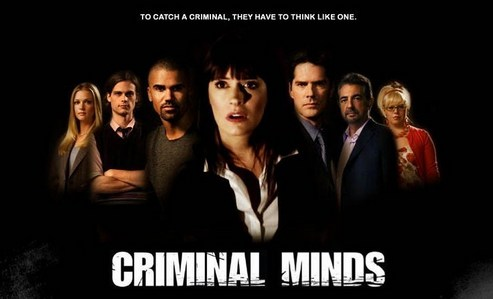 I tình yêu Criminal Minds one of my yêu thích episodes is The Fisher King, parts one and two