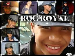 Go to tha movies with Roc I love him soo much