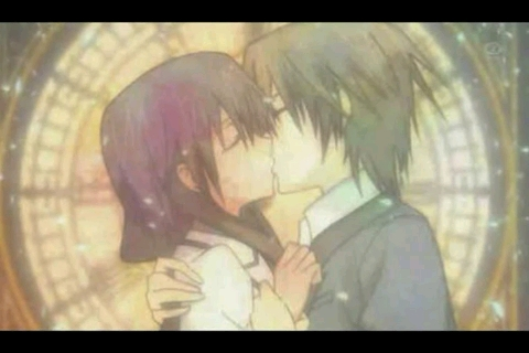 Kei and Hikari from Special A