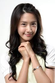 Yoona..Because she has an Angelic Face