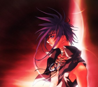 Phantom Dark from D.N.Angel~!<3