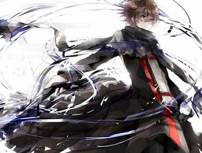 Try guilty crown :))))