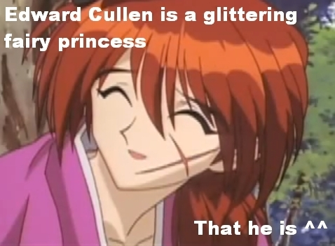 kenshin from rurouni kenshin he has kaoru but he is so sweet and cute