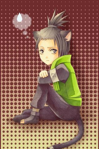 Shikamaru~! //shot for hundreth thousandth time