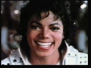 Oh yes, my moyo flutters when i see his smile! I upendo it...He's so incredibly GORGEOUS, especially when he smiles! I wish he could' ve known just how amazing it is. This one is my fave though...(Captain EO)