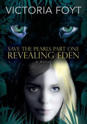 "Revealing Eden (Save the Pearls pt 1.) by Victoria Foyt is a really good ya fantasy romance novel that just came out!  Also, for a more ""adult"" fantasy romance novel check out the ""Fever"" series by Karen Marie Moning... good stuff!"