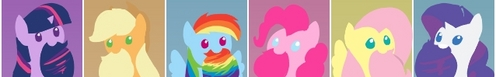Well, I&#39;m a girl brony, even tho that&#39;d make me a pegasister, I think the brony term is for both colt and mare. And I believe that bieng a brony doesn&#39;t require initiation or certain rules. It&#39;s more of a hobby, Passion, and choice. *pushes up glasses* that&#39;s my oppinion. Not fact. It really can&#39;t be proven with hardcore facts, but here&#39;s a pic a friend sent me once that got me hooked.