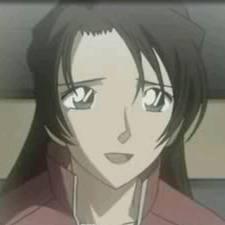 Akemi Miyano from DC