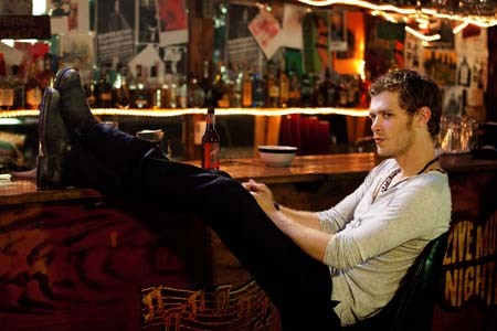 I have sooo many favorite Klaus pictures :D