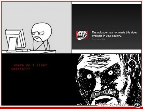 I hate it when this happens. ._.