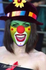 YES OF CLOWNS!!!!!
