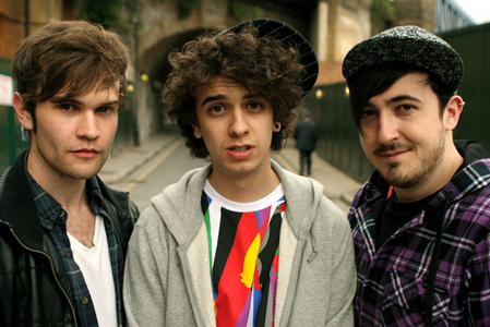 the midnight beast -just another boyband http://www.youtube.com/watch?feature=endscreen&v=gdyC6w7xctg&NR=1 i honestly upendo them. lol