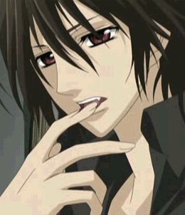 Post a pic of an anime character with fangs! - Anime ...