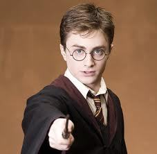 Harry Potter. I know he isn't a comic book superhero but... He's just my favorite, okay?