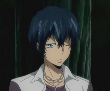 Romeo from Katekyo hitman reborn