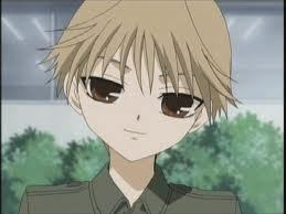 Hiro Sohma from Fruits Basket!
